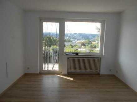 Schöne Wohnung im 1.OG mit Balkon in ruhiger Lage am Oberloh zu vermieten!