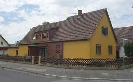 4-Zi-Maisonette-Wohnung mit Garten