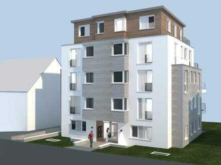ERSTBEZUG - 3 Raum Wohnung mit Balkon/Terrasse