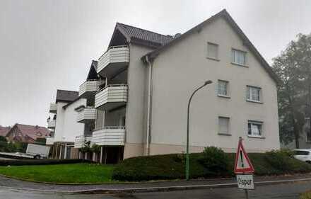 Schöne 3 Zimmer Wohnung mit Balkon in Halver