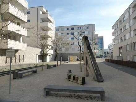 Helle, moderne 5-Zimmer-DG-Wohnung in zentraler, ruhiger Wohnlage von Bad-Cannstatt