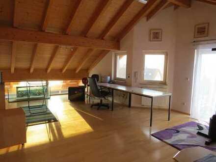 Bezauberndes Eigenheim mit Loggia, Pool und neuer Gasheizung (Art DHH)
