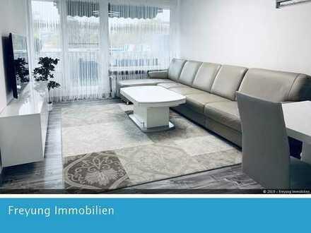 3-Zimmer Wohnung nähe Stadtpark - zwischen Altstadt und Bahnhof!