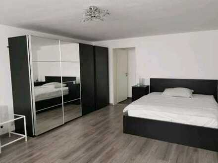 Stilvolle teilmöblierte 3-Zimmer-Wohnung in Mörfelden-Walldorf