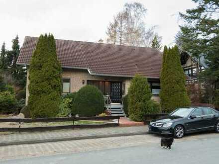 Großzügiges Einfamilienhaus mit Einliegerwohnung in Klein-Lengden