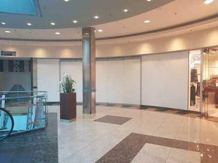Provisionsfreie Einzelhandelsfläche in 1A Centerlage ab sofort zu vermieten