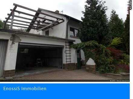 """Baiertal - Alle unter einem Dach: Einladendes 3-Generationen-Haus,Doppelgarage,Garten """"Erbbaurecht"""""""