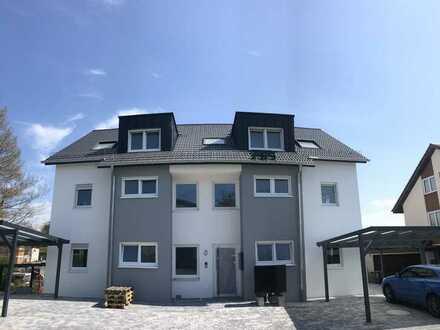 Erstbezug! Exklusive 3.5-Zi.WhG. mit Balkon im 6 Familienhaus in Bad Rappenau - Obergimpern