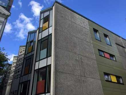 Außergewöhnliches Wohnen mitten in Altona-Altstadt