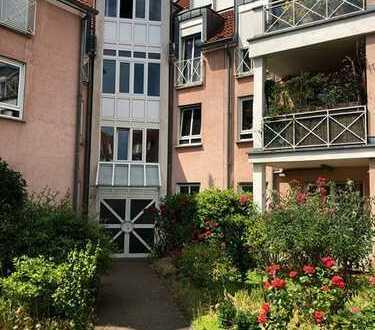 2-Zimmer-Wohnung * 63qm * Landau - Mozartanlage