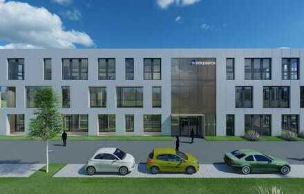Attraktive Neubau-Bürofläche an der B15