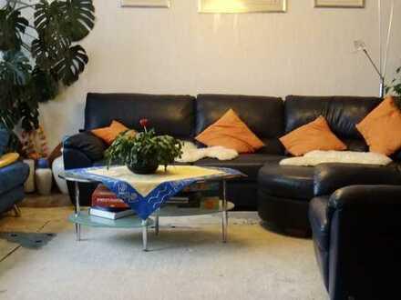 gepflegte, renovierte 3,5-Zimmer-Wohnung mit EBK in Göppingen