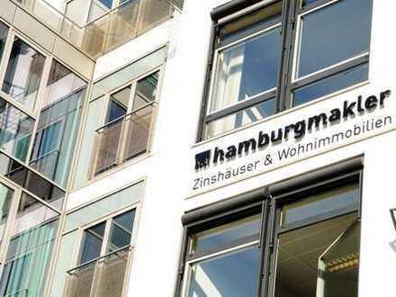 Entwicklungsgrundstück in ruhiger Lage von Hamburg-Harburg / Wilstorf