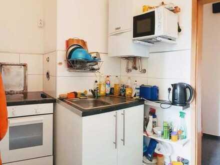 Dortmund - Rheinischestr - 1 Zimmer in Wohngemeinschaft - WG