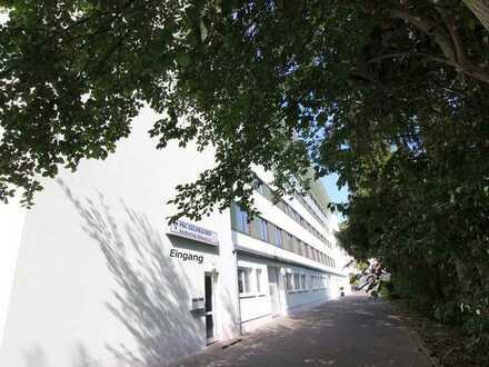 Büro-/ Praxisfläche mit flexibler Raumaufteilung auf insg. 834 m² in Gelnhausen