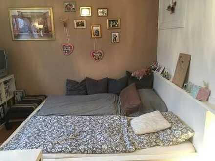 Zimmer in 3er-WG, zur Miete ab Februar, Nadorster Straße