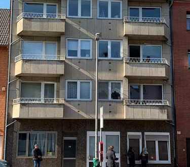 Mehrfamilienhaus mit Potential in aufstrebender Lage PROVISIONSFREI