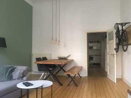 Ihr neues Zuhause in Alsternähe - BESICHTIGUNG: Mi, 23.10.2019 um 18.30 Uhr
