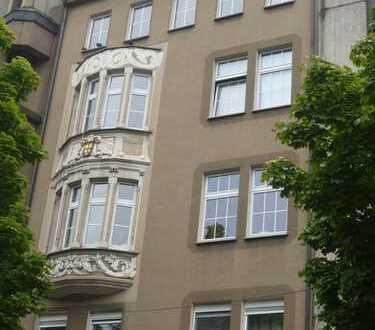 City-Komfortwohnung im Jugendstilhaus direkt gegenüber dem Stadtgarten