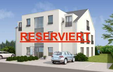 Exklusive Dachgeschosswohnung in Neuss- Holzheim, inklusive PKW Stellplatz
