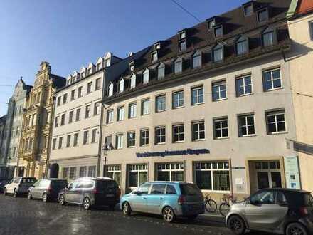 3 ZKB Penthouse - Büro oder Atelier in Top Innenstadtlage - Ulrichsplatz