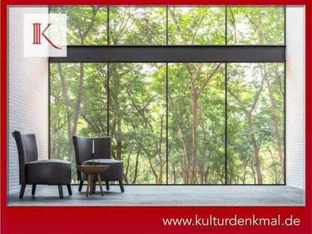 NEUBAU | Luxuriöse Ausstattung in mega grüner Lage | Balkon | Lift | Stellplatz | Wohlfühlen!