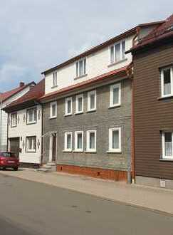 Reihenmittelhaus in zentraler Lage von Wümbach zu verkaufen!
