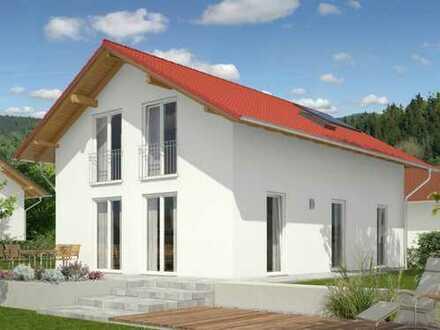 Freundlich und gemütlich - Das Haus mit regionalem Charakter