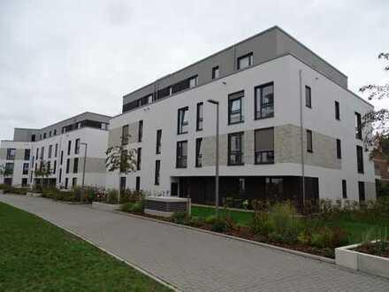 Südstadtgärten, exclusive, neuw. 2 Zimmerwohng. mit Fußbodenheizg., hochw. EBK, Balkon, TG