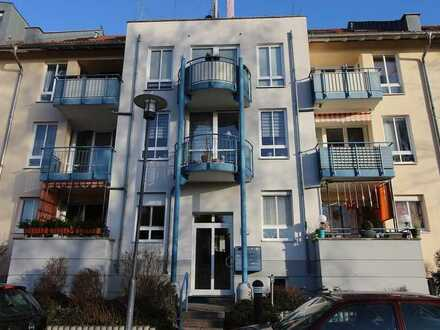 Vermietete Eigentumswohnung in Nieder Neuendorf