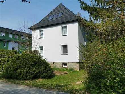 Helle 3-Zimmer-Dachgeschosswohnung, Erstbezug