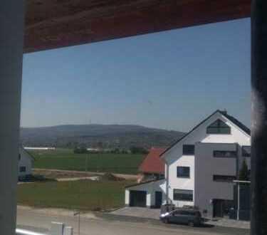 Moderne 4-Zimmer Wohnung Neubau in absolut ruhiger und zentraler Lage zwischen Friedberg u.Bad Nauh