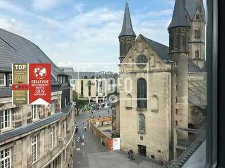 Großzügige Loftwohnung mit Münsterblick im Herzen des Bonner Zentrums