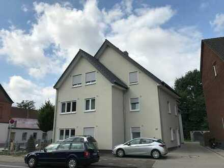 4-Zimmer KBB-Whg., Burgsteinfurt, 116 m², Ab 01.11.2019