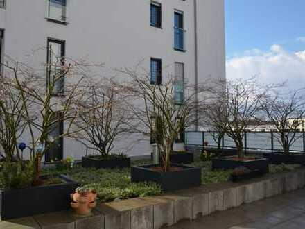 Möbliertes 18 qm Zimmer in Nymphenburg zu vermieten