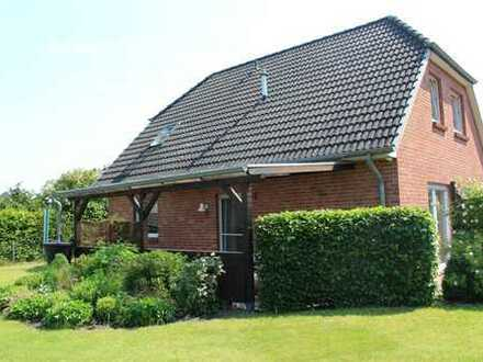 Wunderschönes Einfamilienhaus in Barendorf - Nähe Lüneburg
