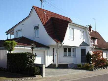 Zu vermieten! Gepflegtes Einfamilienhaus in Wiesloch/Frauenweiler