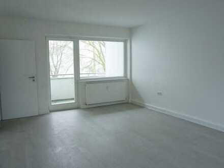 Geräumige 2 Zimmer Wohnung in Amberg