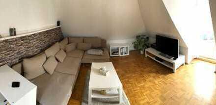 Schöne 2-Zimmer-Wohnung im Herzen Ingolstadts