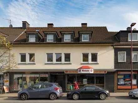 Moderne und großzügige 4-Zimmer-Wohnung im Zentrum von Haßlinghausen