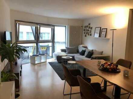 ***Belgisches Viertel - VOLLMÖBLIERT*** 3-Zimmer-Wohnung in bester Lage Kölns