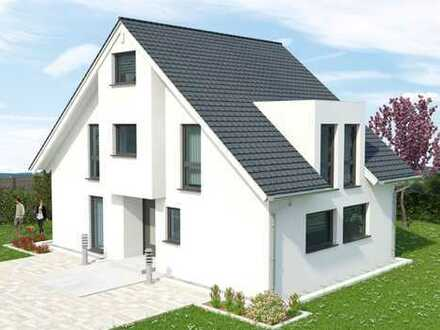 *NEUBAU*freistehendes Einfamililenhaus vor den Toren Kölns in bester Süd-West Lage - ca. 168m² Wfl.
