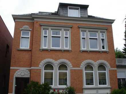 3 Zi - Wohnung in Lübeck - St. Jürgen, Nähe Mühlentor