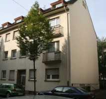 3-Zimmer-Dachgeschosswohnung in Mannheim (Luzenberg)