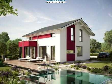 Bauen Sie IHR Traumhaus mit BIEN ZENKER