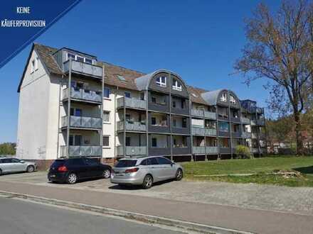 5955 - RESERVIERT! Als Kapitalanlage oder zur Selbstnutzung: Sanierungsbedürftige 3-Zimmer-Wohnung m