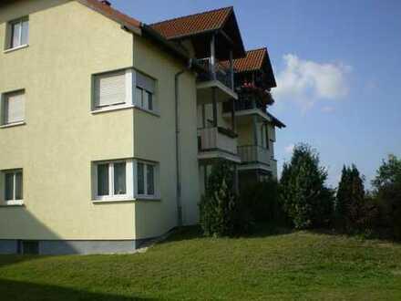 Eigentumswohnung in Thalheim Dachgeschosswohnung mit Balkon