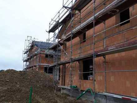 Neubau Doppelhaushälfte Erstbezug Januar 2021