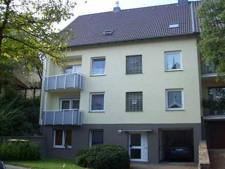 Schöne, geräumige 45qm-2-Zimmer Wohnung in Bochum, Grumme