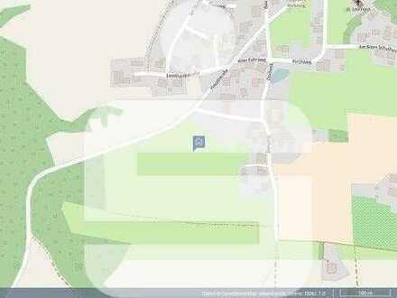 """Traumhafte Baugrundstücke im Neubaugebiet """"Schustergarten"""", Gemeinde Aicha vorm Wald"""